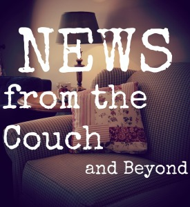 News From The Couch