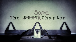 The Same Chapter