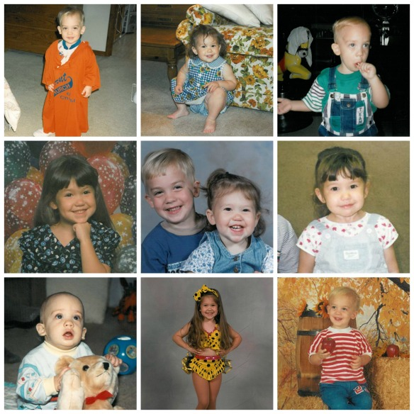 Kiddie Collage
